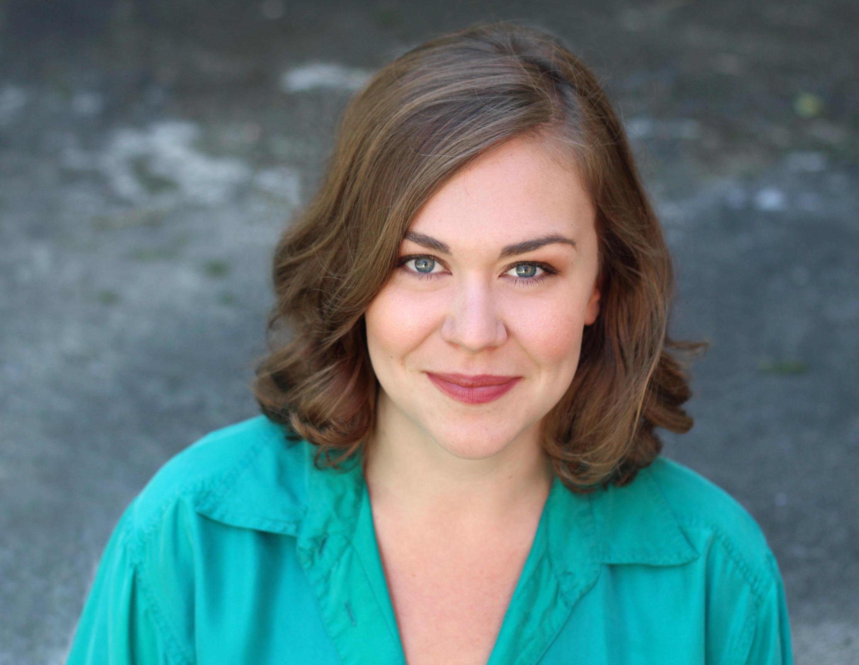 picture Claire van der Boom